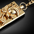 Prestigio widens its fashion series with the gold plated flash drive
