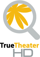 TrueTheater logo by Cyberlink