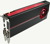 AMD Changes the Game with ATI Radeon™ HD 5800 Series DirectX® 11-compliant Graphics Cards, Harnessing the Most Powerful Processor Ever Created