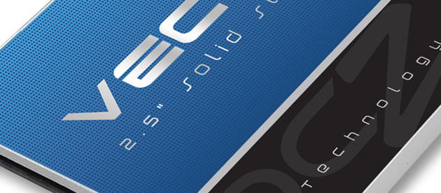 OCZ Launches Vector SSD Series