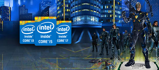 The 4th generation of Intel® Core™ processors has arrived