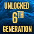 Unlocked 6th generation of Intel® Core™ processors
