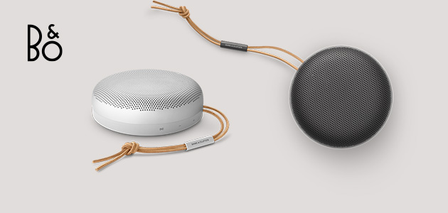 Rebirth of an Icon: Bang & Olufsen Launches the New Beosound A1