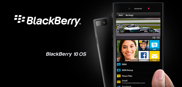 ASBIS starts distribution of BlackBerry Z3 smartphone
