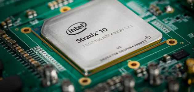 Intel Ships Industry's First 58G PAM4-Capable FPGA Built for Multi-Terabit Network Infrastructure and NFV
