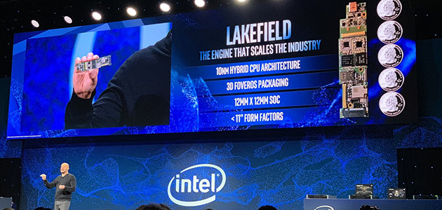 Intel Advances PC Experience with New Platforms, Technologies and Industry Collaboration