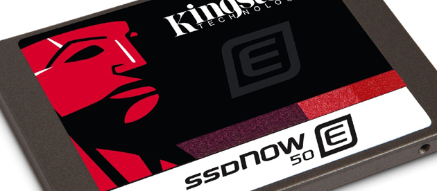 Low-cost server SSD for increased IOPS and bandwidth performance